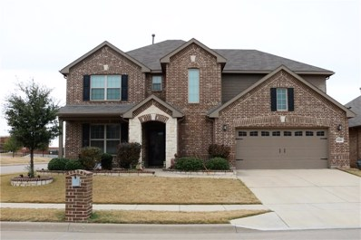 1148 Mesa Crest Drive, Fort Worth, TX 76052 - #: 13988189