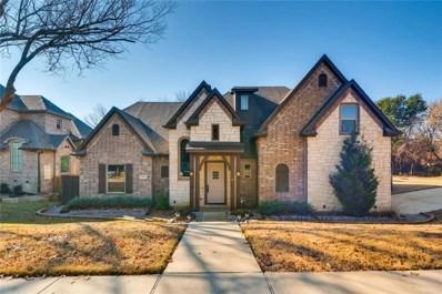 2717 White Oak Drive, Grapevine, TX 76051 - MLS#: 13988202