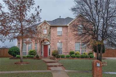 125 Collin Court, Murphy, TX 75094 - MLS#: 13988233