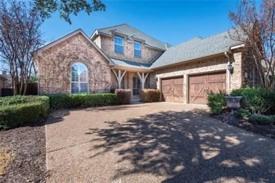 1305 Kerrville Drive, Allen, TX 75013 - MLS#: 13988263