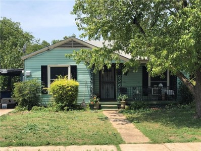 6915 Lockheed Avenue, Dallas, TX 75209 - MLS#: 13988374