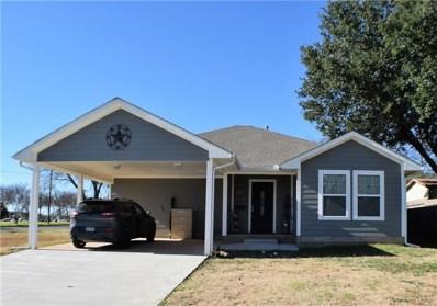 122 S Ricketts Street, Sherman, TX 75092 - MLS#: 13988389