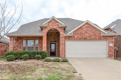 2047 Jack County Drive, Forney, TX 75126 - #: 13988405