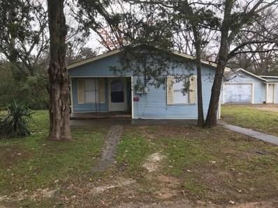 1916 B Avenue, Denison, TX 75021 - #: 13988481