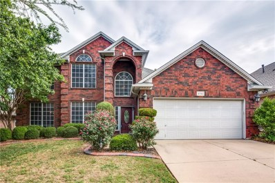 4745 Eagle Trace Drive, Fort Worth, TX 76244 - #: 13988507