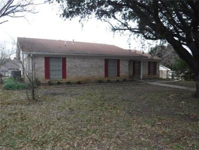 1400 Alford Drive, Hillsboro, TX 76645 - MLS#: 13988566