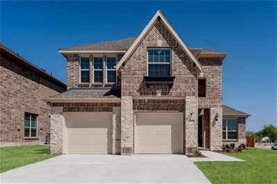 2616 Cannon Court, Glenn Heights, TX 75154 - #: 13988601