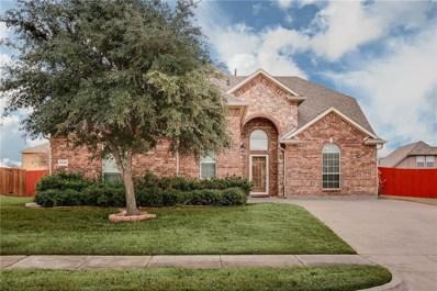 5729 Tawakoni Drive, Denton, TX 76226 - MLS#: 13988695