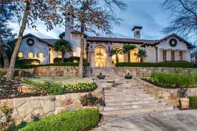 412 Mesa Ranch Court, Southlake, TX 76092 - MLS#: 13988715