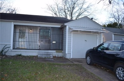 4325 Cicero Street, Dallas, TX 75216 - MLS#: 13988718