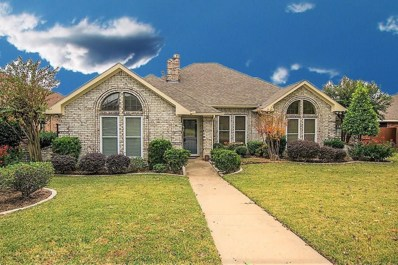 1223 Pawnee Trail, Carrollton, TX 75007 - MLS#: 13988722
