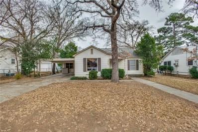 2308 Palmer Drive, Denton, TX 76209 - #: 13988749