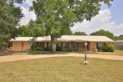 809 S Leggett Drive, Abilene, TX 79605 - #: 13988817