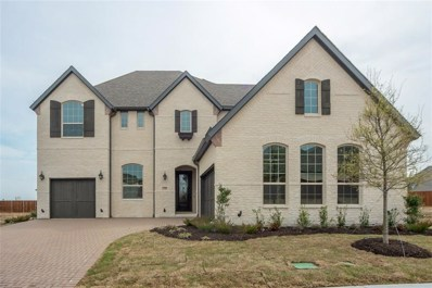 1000 Windrock Lane, Prosper, TX 75078 - MLS#: 13988838