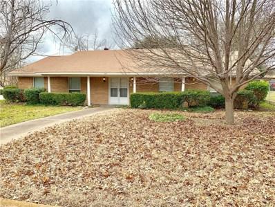 145 Hillside Lane, DeSoto, TX 75115 - MLS#: 13988892
