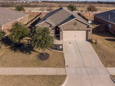 457 Buoy Drive, Crowley, TX 76036 - #: 13988931