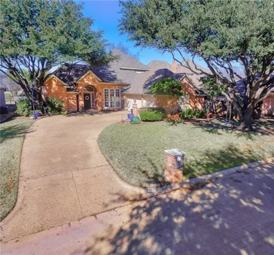4729 Greenway Court, North Richland Hills, TX 76180 - MLS#: 13988955