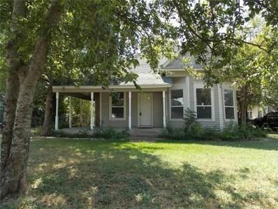 903 N Robinson Street, Cleburne, TX 76031 - #: 13988966