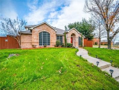 2917 Fowler Court, Mesquite, TX 75181 - #: 13988988