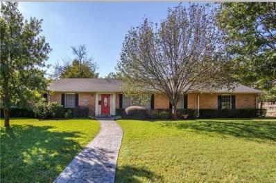 3860 Goodfellow Drive, Dallas, TX 75229 - MLS#: 13989125