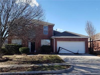 7606 Kittery Lane, Arlington, TX 76002 - #: 13989177