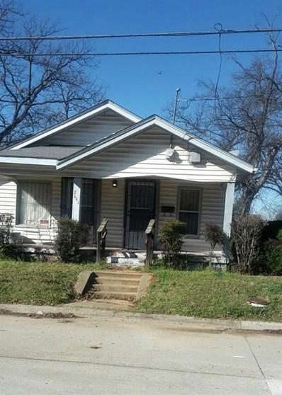 2843 Oakdale Street, Dallas, TX 75215 - #: 13989223