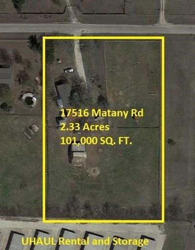 17516 Matany Road, Justin, TX 76247 - MLS#: 13989264