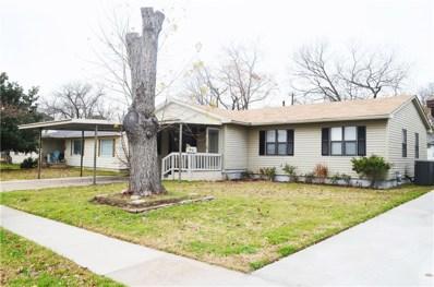 2223 Dewitt Street, Irving, TX 75062 - MLS#: 13989302