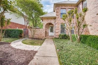 1908 Crockett Circle, Irving, TX 75038 - MLS#: 13989308