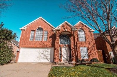 1409 Chinaberry Drive, Lewisville, TX 75077 - MLS#: 13989323
