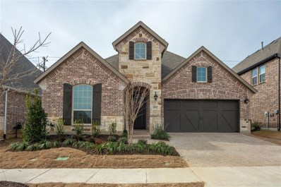 4541 Tall Knight Lane, Carrollton, TX 75010 - MLS#: 13989343