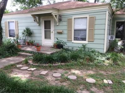 829 Springbrook Drive, Fort Worth, TX 76107 - MLS#: 13989393