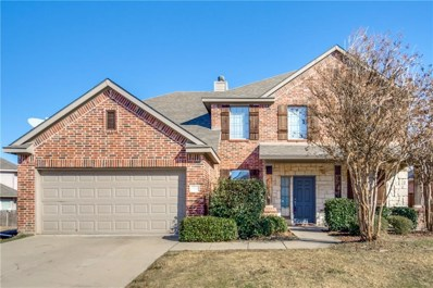 3516 Timber Ridge Trail, McKinney, TX 75071 - MLS#: 13989494