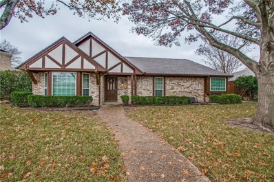 412 Fieldwood Drive, Richardson, TX 75081 - #: 13989544