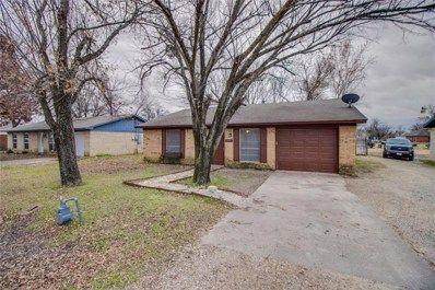 307 Cosey Street, Palmer, TX 75152 - #: 13989571