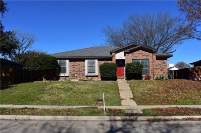 1729 Belltower Place, Lewisville, TX 75067 - MLS#: 13989604