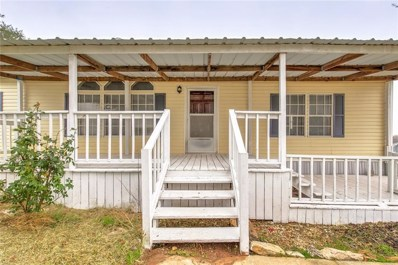 543 County Road 563, Stephenville, TX 76401 - #: 13989642