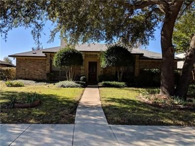 3103 Birch Drive, Carrollton, TX 75007 - MLS#: 13989654