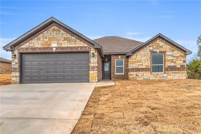 2110 Steepleridge Circle, Granbury, TX 76048 - MLS#: 13989663