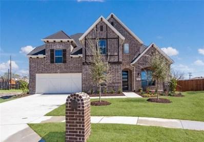 2704 Chablis Drive, Rowlett, TX 75088 - MLS#: 13989838