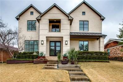 6517 Lake Circle Drive, Dallas, TX 75214 - MLS#: 13990203