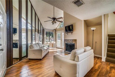 9803 Walnut Street UNIT B205, Dallas, TX 75243 - #: 13990223