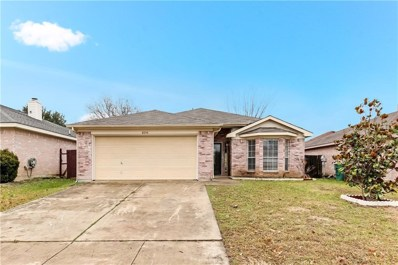 8044 Cannonwood Drive, Fort Worth, TX 76137 - #: 13990229