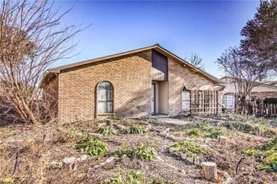 3928 Dickens Drive, Plano, TX 75023 - MLS#: 13990353