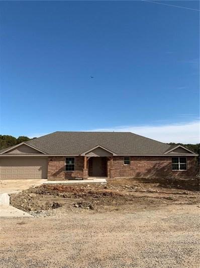 4005 Ponca Drive, Granbury, TX 76048 - #: 13990604