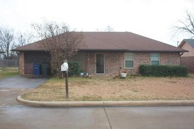 402 S First Street S, Sanger, TX 76266 - #: 13990754