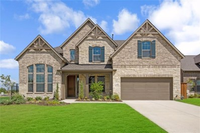 1483 Silver Sage Drive, Haslet, TX 76052 - #: 13990840