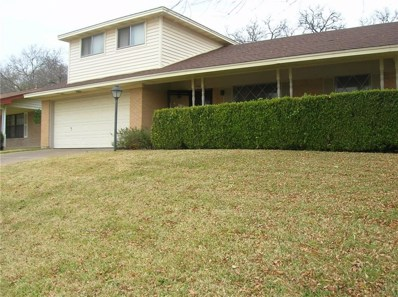 1905 Woodoak Drive, Irving, TX 75060 - MLS#: 13990887