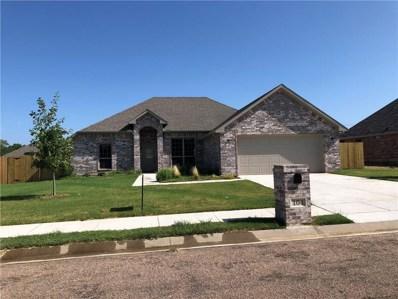 104 Prarie Grass Drive, Whitesboro, TX 76273 - #: 13990991
