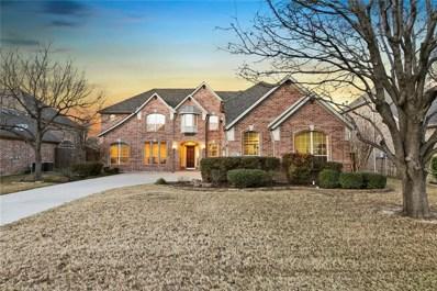 2221 New College Lane, Plano, TX 75025 - #: 13991003